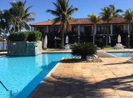 Le Corsaire, hotel near Rasa Beach, Búzios