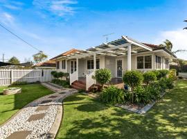 Viola House, hotel in Toowoomba