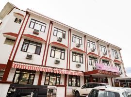 OYO 46724 Hotel Maa Saraswati