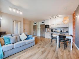 Apartamenty Sun & Snow Klifowa Rewal