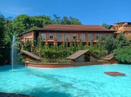 Jawa Dwipa Heritage Resort