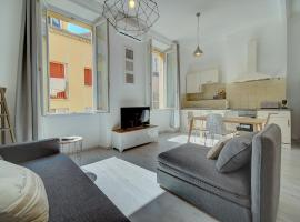 IMMOGROOM - A/c - Modern - Luminous - Center of Cannes - CONGRESS/BEACHES, apartment in Cannes
