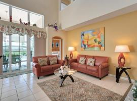 Minutes To Disney, Gated Community Villa