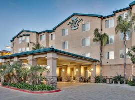 Hilton Garden Inn San Diego Mission Valley/Stadium, hotel in San Diego