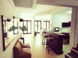 Costanera Premium Hotel Asuncion