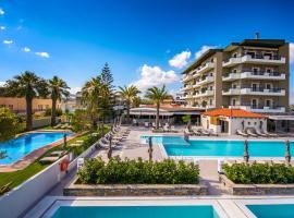 Petousis Hotel & Suites
