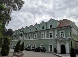 Apartment Park, Hotel in Rogaška Slatina
