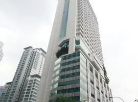 CoLiving One Bukit Ceylon