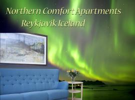 Northern Comfort Apartments