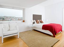 Chiado Design Apartment 5E