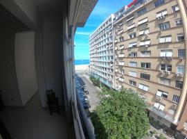 Amazing Apartment in the Heart of Copacabana