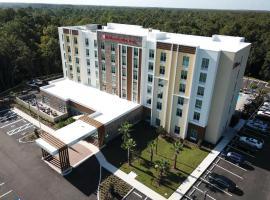 Hilton Garden Inn Tampa - Wesley Chapel