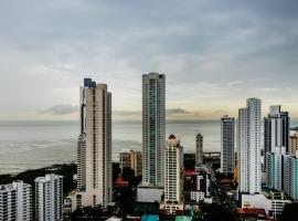 QuartierHomeSuites Best Condominium Ocean View