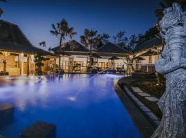 LGood Lembongan Island Villas