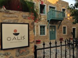 Oalis Boutique Hotel