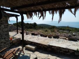 Pirate's Nest Stone House, hotel with pools in Korčula