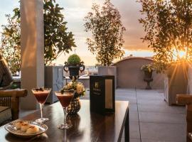 Los 10 mejores hoteles de 5 estrellas de Madrid, España ...