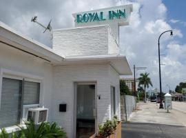 Royal Budget Inn