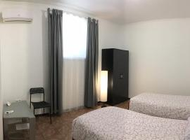 Room on Chernyshevskogo 35