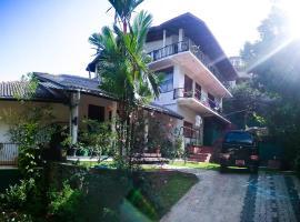 Kandy Jungle View