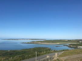 Luxury Ocean View Villa on the Wild Atlantic Way