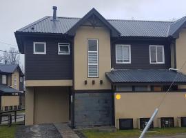 Casa Preciosa Los robles2 Pucon