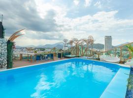Cicilia Nha Trang Hotels & Spa