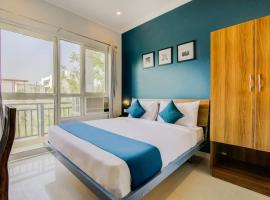 CT Lite Madhuvan, pet-friendly hotel in Mathura