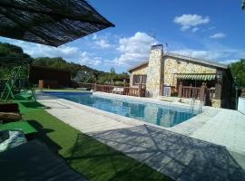 Villa Alberche