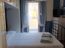 Da Gisella, hotel a Manarola