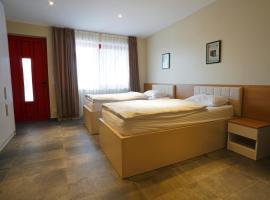 Nava Hotel & Storage
