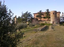 Montali 18, hotel in Panicale