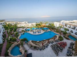 Albatros Palace Resort Sharm El-Shiekh