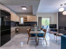 Olygreen Athens Residences