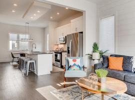 Cool Vibes - Modern Luxury in East Nashville