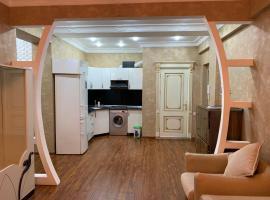 M&C Apartment On Heydar Aliyev Centre