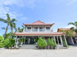 OYO 245 Sweet Sense Jomtien Resort