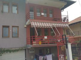 Arberia Apartment
