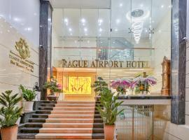Prague Airport Hotel, khách sạn ở TP. Hồ Chí Minh