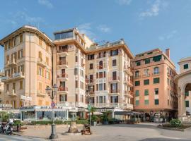 Miramare Hotel, hotel a Rapallo