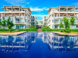 Ocean Condo 5-1-2 by Oceanfront Condominiums