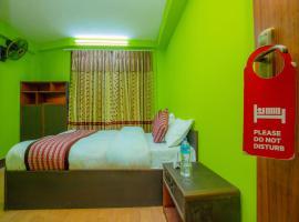 OYO 562 Hotel Ktm