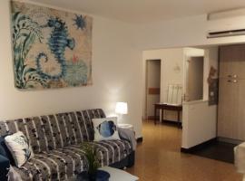Acquario Inn Genova House