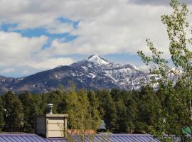 Peak View, pet-friendly hotel in Pagosa Springs