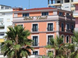 Hotel Kloest, hotel in Durrës
