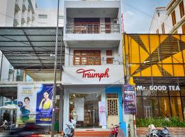 The Forktail Homestay