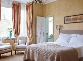 Mountview Guesthouse Crouch End