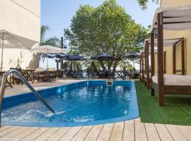 Costarenas Hotel & Spa