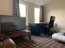 Cozy 3 Bedroom House In Fife