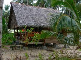 M.I.A Surfcamp Mentawai Islands